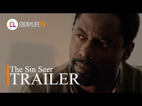 THE SIN SEER - Season 1 | Trailer | EbonyLife TV