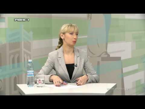 """""""Про головне на """"Рівне 1"""": Мар'ян Года - від 7.12.2016"""