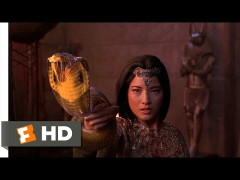 The Scorpion King (7/9) Movie CLIP - Cobra Roulette (2002) HD
