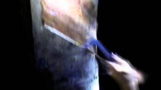 Quy trình khai thác mủ cao su tại Đồng Tâm