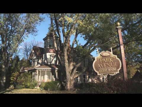 Disfruta Illinois: Territorio de los Grandes Ríos
