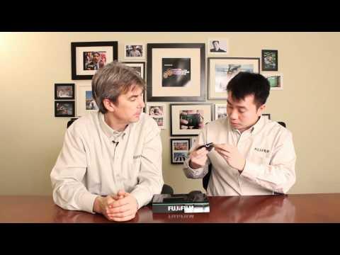 Fuji Guys - FinePix JV Series Part 2 - First Look