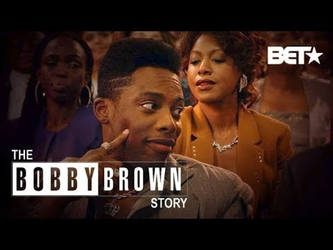 The Bobby Brown Story Part 2 Review #bobbybrownbet