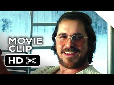 American Hustle Movie CLIP - Meeting (2013) - Christian Bale Movie HD