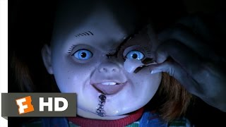 Nonton Curse Of Chucky  4 10  Movie Clip   Your Mother S Eyes  2013  Hd Film Subtitle Indonesia Streaming Movie Download