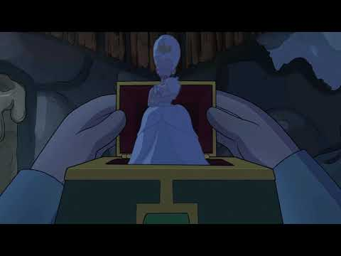 Disenchantment - MUSIC BOX LOOP - 1 min