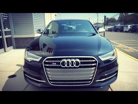 2014 Audi S6 Full Review, Interior and Exterior