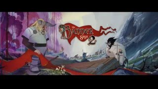 The Banner Saga 2 Releases Today!