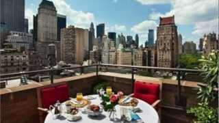 Video of Hotel Plaza Athenee, New York NY