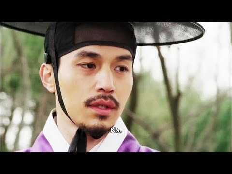 The Fugitive Of Joseon | 천명 - Ep.1 [10min Preview]