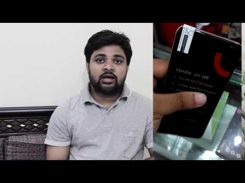 Symphony I50 Review And My Opinion | Bangla