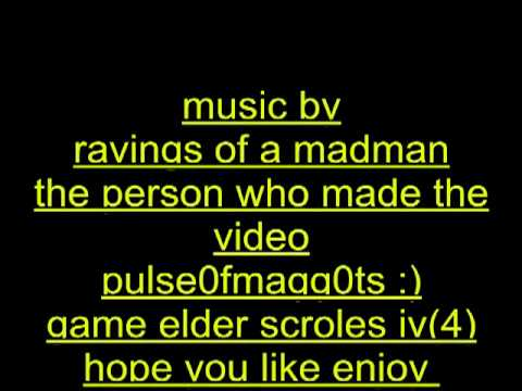 ravings of a mad man gmv