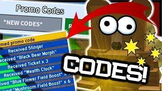 2x *NEW CODES* & SECRET ROYAL JELLY LOCATIONS!   Roblox Bee Swarm Simulator