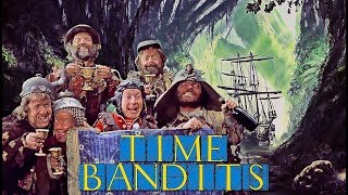Video 10 Things You Didn't Know About TimeBandits MP3, 3GP, MP4, WEBM, AVI, FLV Oktober 2018