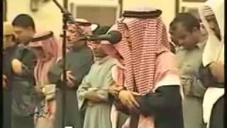 Ahmed saud 12 yrs old  imam