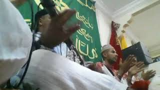 Download Lagu Maalem hamid el kasri /maalam abdawahed stito/ gnawa tanger / chamharoch Mp3
