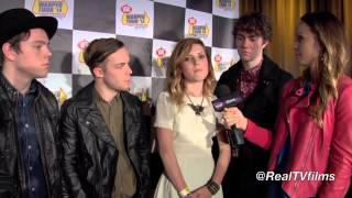 Echosmith, siblings: Graham, Sydney, Noah, and Jamie Sierota,