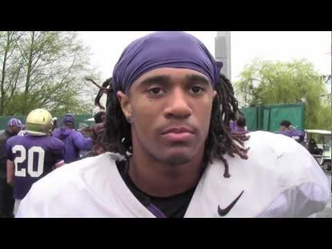 Shaq Thompson Interview 4/5/2013 video.