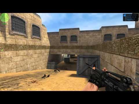 Counter Strike: Condition Zero Gameplay PC HD