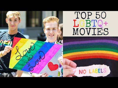 Top 50 LGBT Movies to watch #LGBTQ #Pride