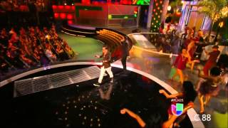 Elvis Crespo Ft Fito Blanko ,HD, Premio Lo Nuestro 2013 HD 1080p