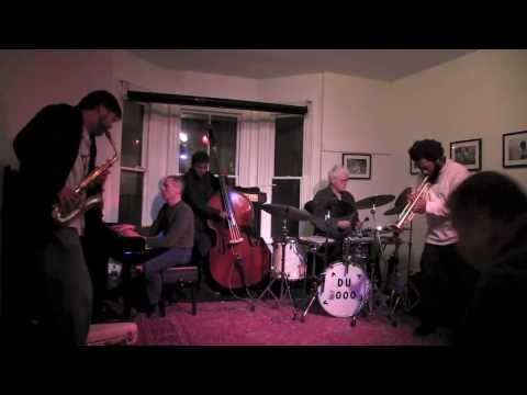 Jacob William - Para Quintet 3 24 12 Ex1 - Jim Hobbs, Forbes Graham, Steve Lantner, Laurence Cook