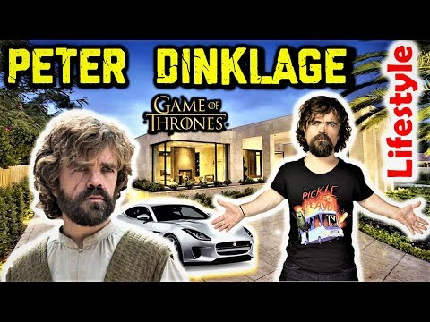 Peter Dinklage (Tyrion Lannister) Lifestyle, Age, Girlfriends, Family, Income, House & Secret Facts