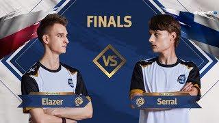 Video [GSL vs. the World 2019] Grand Finals Elazer vs Serral (Part2) MP3, 3GP, MP4, WEBM, AVI, FLV Agustus 2019
