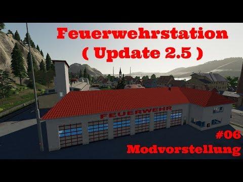 Feuerwehrstation v3.0.0.0