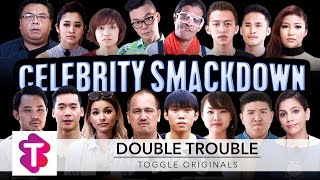 Video Celebrity Smackdown – Mark and Kumar's guide to choosing celebrities (Double Trouble) MP3, 3GP, MP4, WEBM, AVI, FLV November 2017