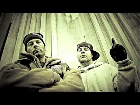 Snowgoons & Slaine & Singapore Kane & Lord Lhus - The Hatred (2011)