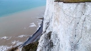 Dover United Kingdom  city pictures gallery : White Cliffs of Dover, England (UK)