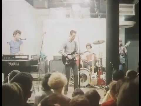 Talking Heads - South Bank Show (1979)