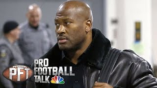 James Harrison's departure from Steelers gets ugly | Pro Football Talk | NBC Sports