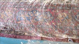 Oriental & Persian Rug Cleaning