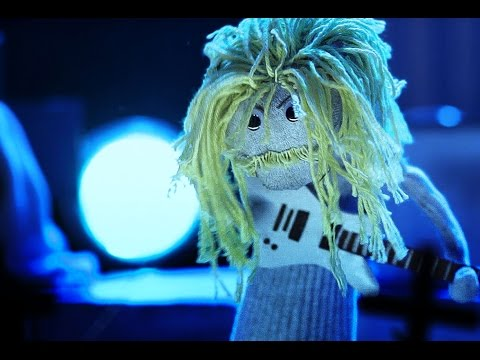 Master of Sock Puppets (Parody)