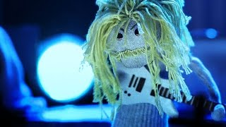 Metallica - Master of Puppets (Sock Puppet Parody)