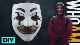 Nonton     Cara Membuat Topeng Hacker  Who Am I   Dari Kertas Film Subtitle Indonesia Streaming Movie Download