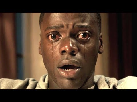 The Untold Truth Of Get Out