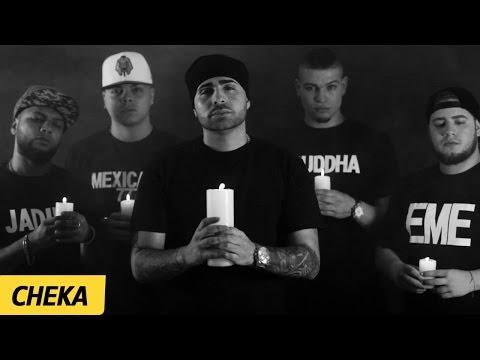 No Me Olviden - CHEKA  (Video Oficial)