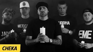 Cheka – No Me Olviden (Official Video) videos
