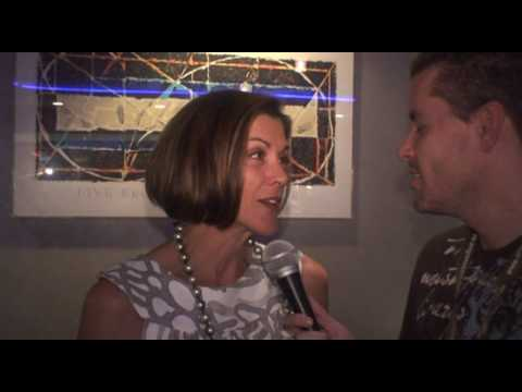 QFest 2010 - Wendie Malick