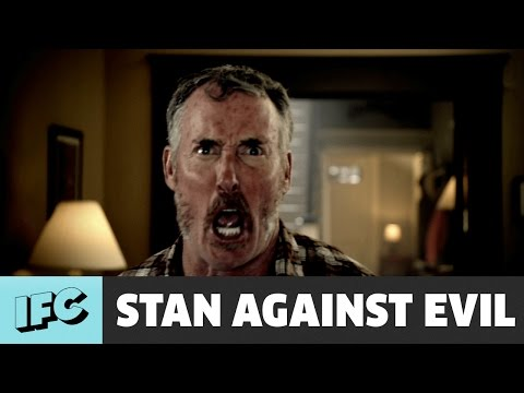 Stan Against Evil (First Look Promo)