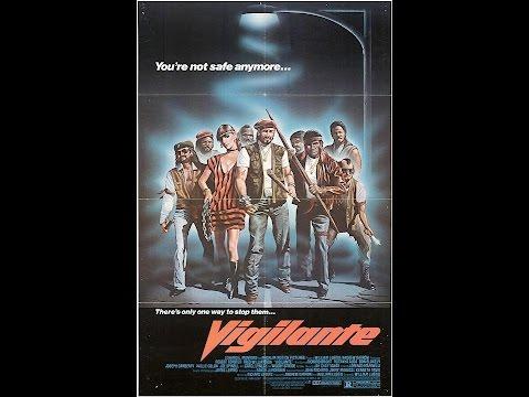 Vigilante (1983) Unreleased Bootleg Score by Jay Chattaway