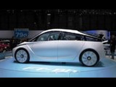 FT Bh - Toyota FT-Bh Concept -- The Hybrid Car of Tomorrow To Subscribe Our Channel Please Click Below Link: http://www.youtube.com/subscription_center?add_user=past...