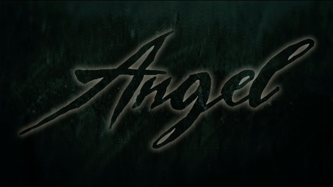 ANGEL (Official Teaser)