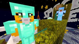 Minecraft - Space Den - Kelp?! Wow! Radical! (45)