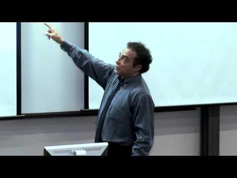 Öffentliche Capital, Growth and Welfare: Pierre-Richard Agénor bei ANU