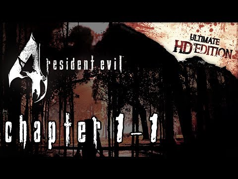 resident evil 4 hd pc download
