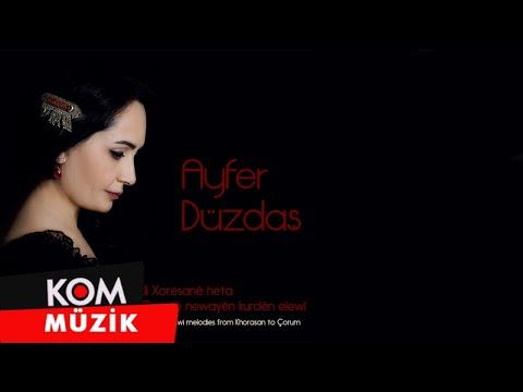 Ayfer Düzdaş - Nowe Nowe